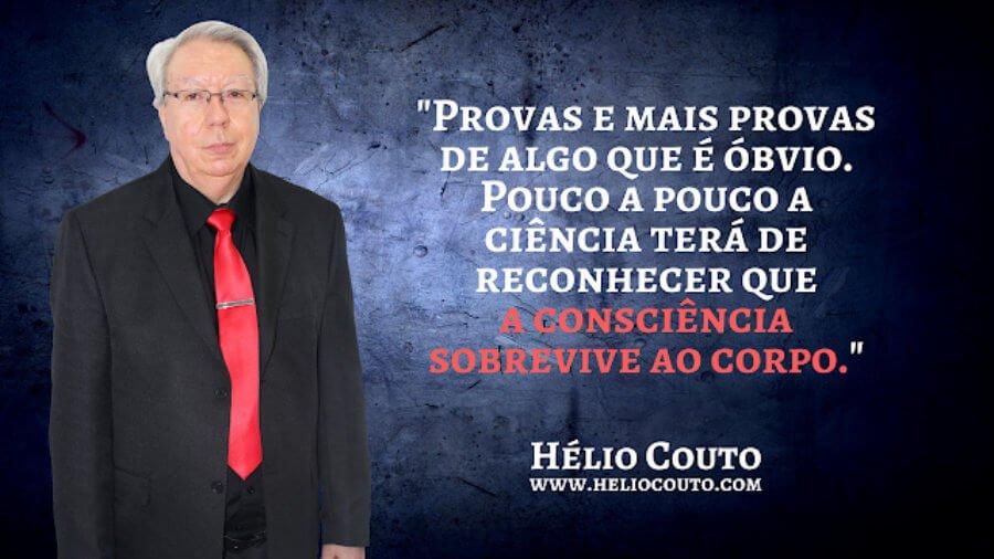 """Hélio Couto """"pensamento"""""""