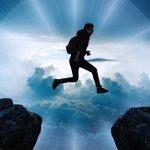 clouds, cliff, jump-2709663.jpg