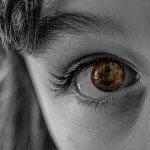 ...uma simulação da Falta de experiência na projeção consciente, visto pela janela da alma.