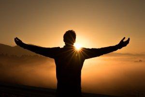 Mensagem de adeus na Projeção Consciente